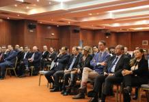 Sommet Afrique-France 2020 Opérateurs économiques tunisiens