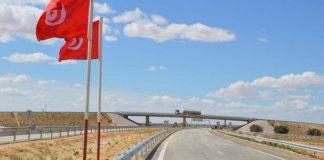 Sousse-Sfax Autoroute