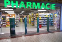 pharmaciens grossistes grève tunisie