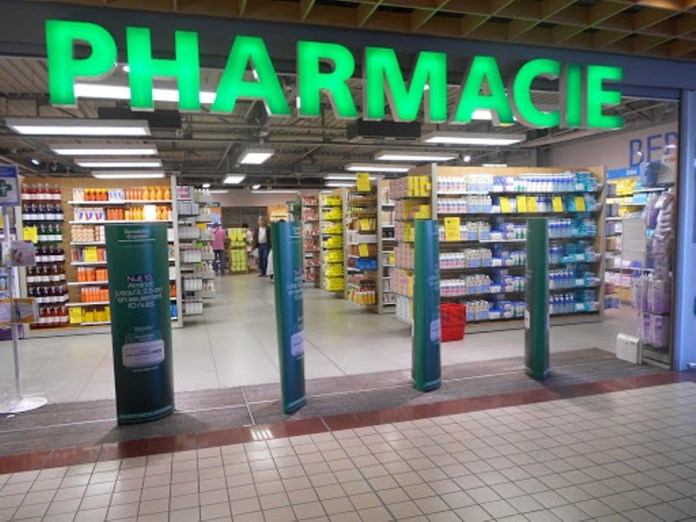 pharmaciens grossistes grève tunisie