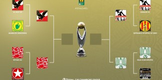 Ligue des champions 1