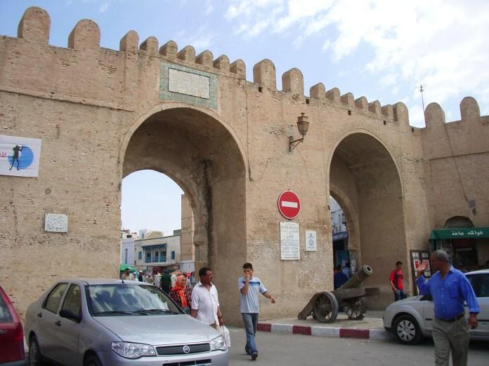 patrimoine Kairouan