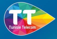 Tunisie Telecom bande passante