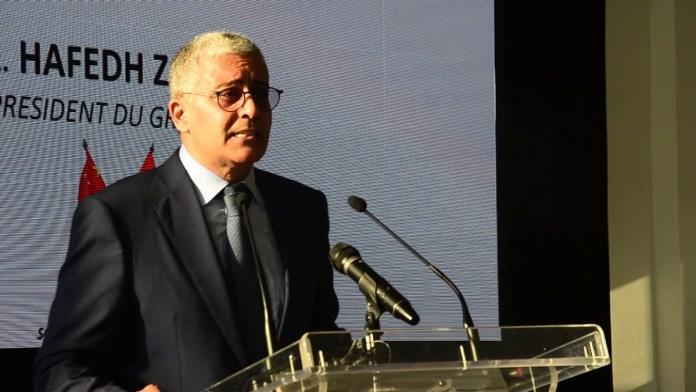 hafedh zouari - l'économiste maghrebin