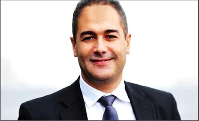 Nizar Yaïche, ministre des Finances