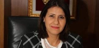 Asma shiri gouvernement