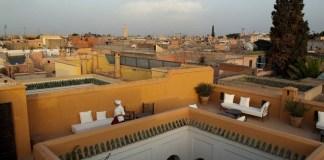 Maroc BERD femmes