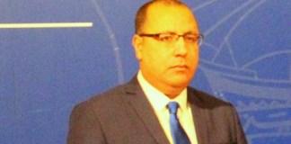 Mechichi - l'économiste maghrebin