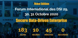 Forum DSI 2020 - l'économiste maghrebin