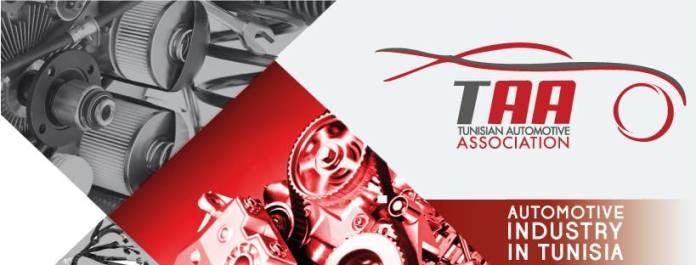 secteur automobile TAA