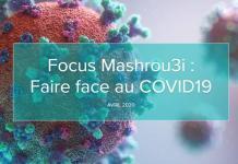 Projet Mashrou3i Covid-19
