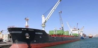 ligne maritime - l'économiste maghrebin