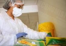 Coronavirus nouveaux cas