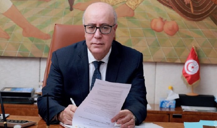 Marouane El Abassi BCT