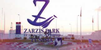 Zarzis Smart Center