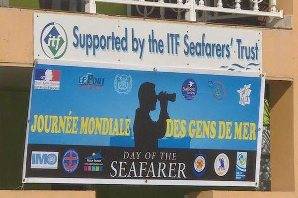 Journée des gens de la mer 25 juin