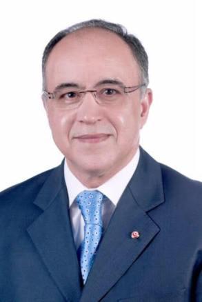 Dr Souhail Alouini