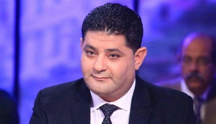 Walid Jalled