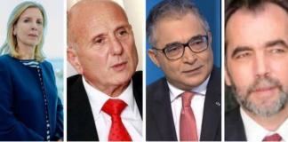dialogue national-quatre partis-