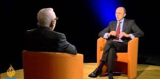 Ghannouchi - l'économiste maghrebin