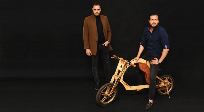 karka-bike