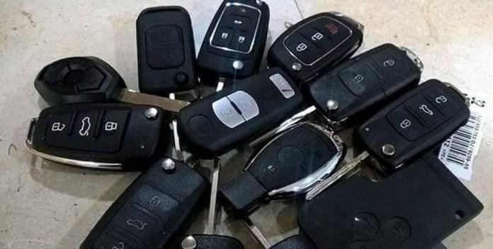 voitures location