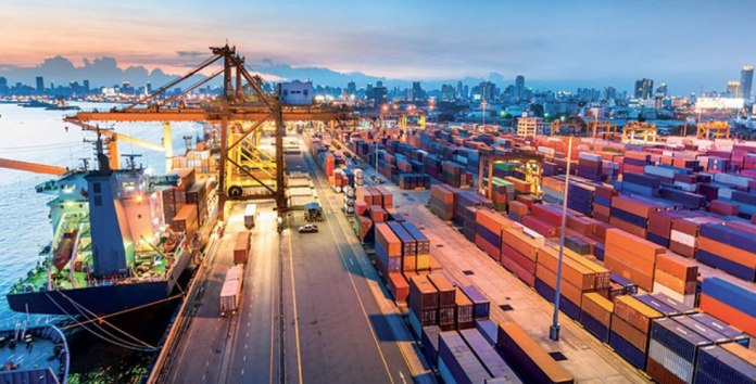 Maroc produits importés