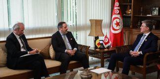 Tunisie Belgique