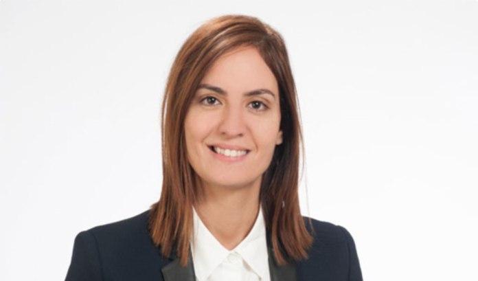 Cyrine Belkhodja
