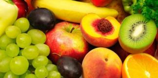 exportations des fruits