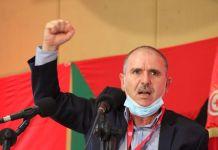 UGTTUnion syndicale des travailleurs du Maghreb Arabe