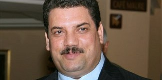 Ali Hafsi