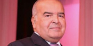 Mohamed Gueddiche
