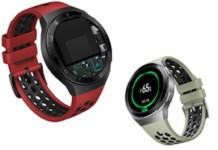 Watch GT 2e de Huawei