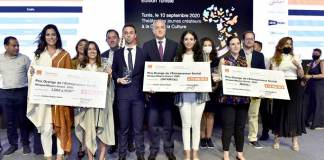 Prix Orange de l'Entrepreneur Social