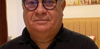 Farouk Benna