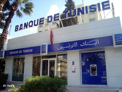 BT-banque de tunisie-