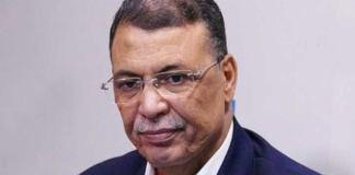 Bouali Mbarki