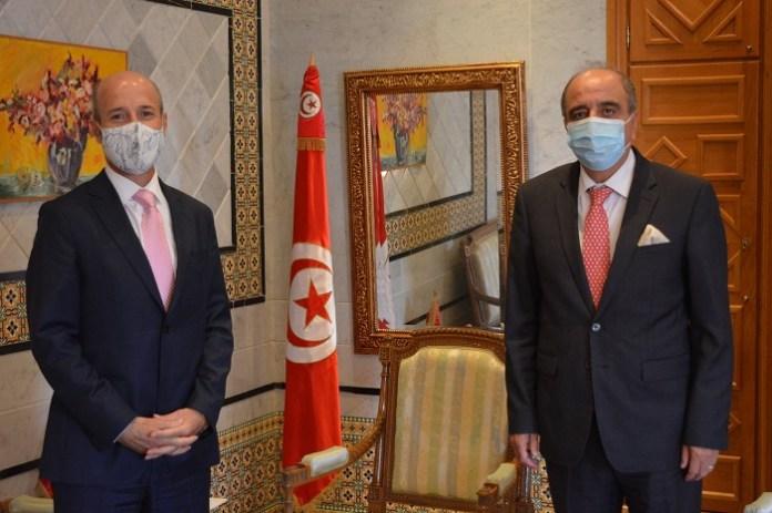 Tunisie Canada