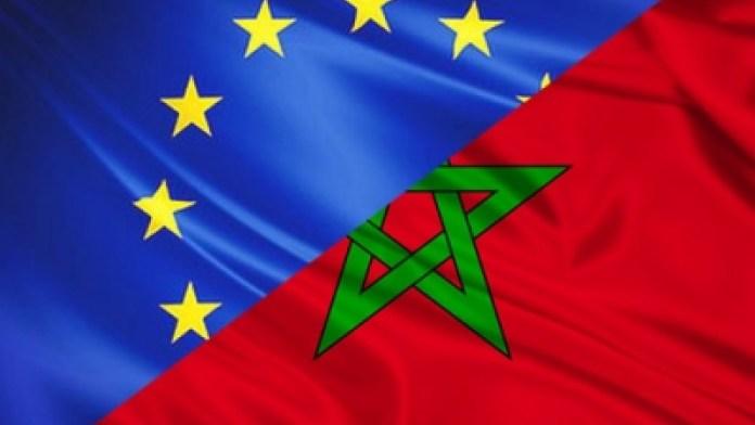 UE Maroc