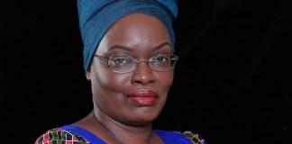 Irene Ovonji-Odida Afrique