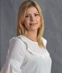Nadia Mesghouni