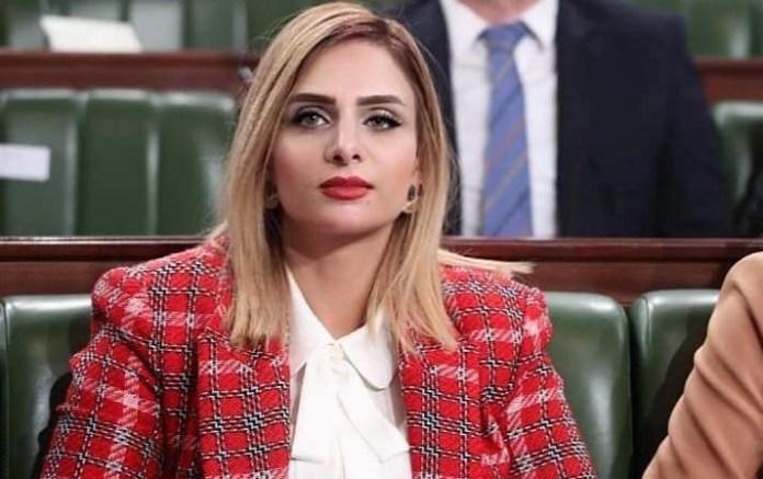 Amira Charfeddine