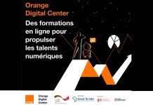 Orange Digital Center