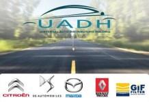 UADH prise de participation