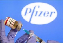Pfizer doses