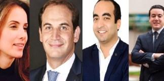 quatre tunisiens Choiseul