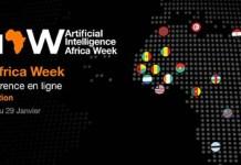 AI Africa Week