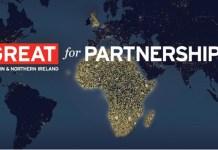 UK-Afrique
