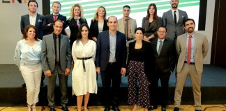 CJD Tunisie 2020-2022